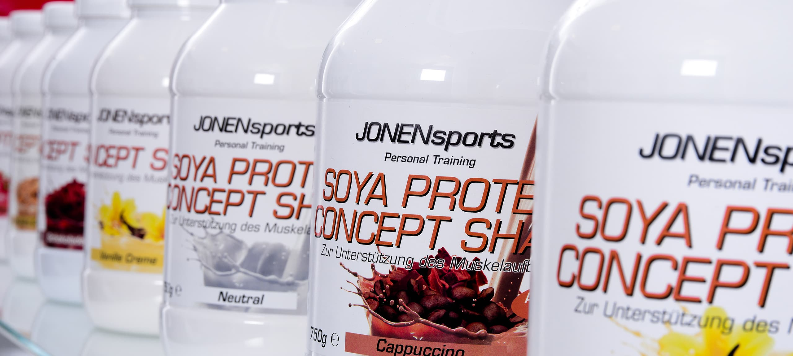 supplements von jonensports
